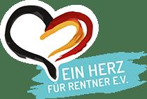 Ein Herz für Rentner Logo