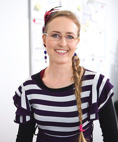 Alexandra Domsch